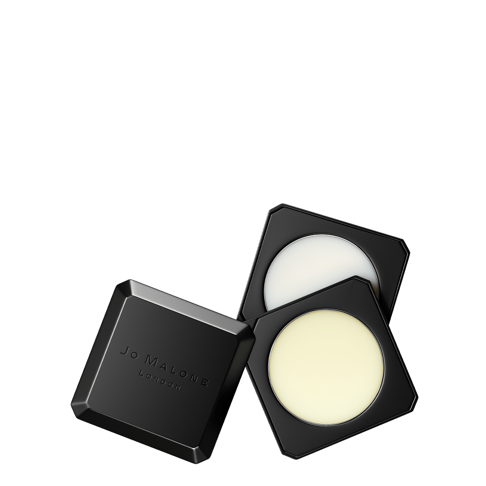 The Energetic Pair Solid Perfume Duo