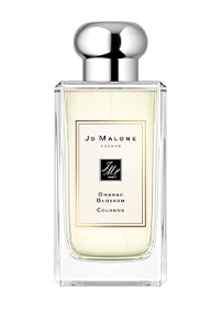 Orange Blossom Cologne