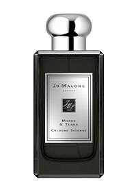 Cologne intense​​​​​​​ Myrrh & Tonka
